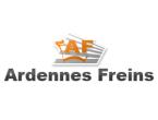 Logo ardennes freins