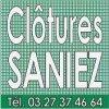 Clôture SANIEZ
